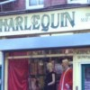 Harlequin: a treasure trove for costume-hunters