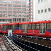 £100m DLR contract following Olympic achievements