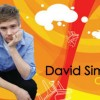 Album review: David Simon – Collision