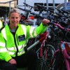 New Police Cycle Unit brings stolen bikes back