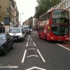 Road reshuffle could cause Stokie bus jams