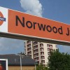 Woman killed by train at Norwood Junction station