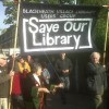 Local groups urged to run libraries under threat