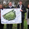 Lottery windfall to breathe new life into local park