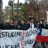 What can we learn from Chile's student demonstrations