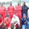 A football club that saves lives threatened with closure