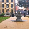 Improved Hoxton Square re-opens to the public