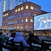 Pick of the Week – film watching on canals and rooftops