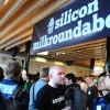 Grab a job at Silicon Milkroundabout