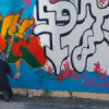Local street tagger jailed after graffiti spree