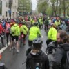 London&#8217;s Big Ride sparks cycling debate [Audio]