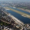 Tributes to London City Airport officer