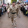 Croydon celebrates Armed Forces Week