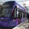 New trams as Croydon town centre looks up