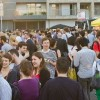 Street Feast hits Dalston as weekly night market begins