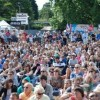Embrace Olympics fever at BT London Live in Victoria Park
