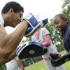 A sporting future for Lewisham's school children