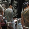 Tats life: tattoo fair makes its mark on docklands