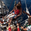 Join the crew of Britain's multi-abled sailing ship