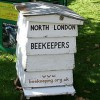 Bad weather is bad news for London bees