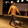 Menswear puts London back on world fashion map
