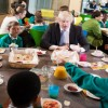 Primary school pupils in Hackney, Tower Hamlets and Lewisham receive free breakfasts thanks to new initiative
