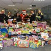 Record-breaking Christmas for east London toy appeal