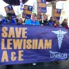 Council starts legal process against A&E downgrade