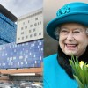 The Queen and London bomb blast survivor reunited in visit to Royal London Hospital Whitechapel
