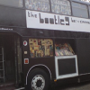 Goldsmiths student loses site for Etta the ebay bus
