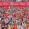 Thousands of spectators expected to flock to east London today to watch the London Marathon