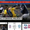 Millwall and Palace draw- Eagles aiming for play-offs