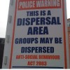 New dispersal area declared in Whitechapel