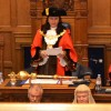 New mayor of Croydon elected