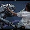 New ELL Street Art magazine now available on tablet or smartphone