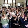 "Win free tickets in ELL prize draw for two events at the ""biggest ever"" Stoke Newington Literary Festival'"