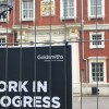 New project to renovate key Goldsmiths building