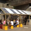 Brockley market stall opens a pop-up at the Southbank