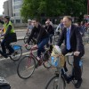 Protest called by cyclist group in wake of 'Boris bike' death
