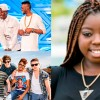 Another great week for X Factor ELL acts Rough Copy, Hannah Barrett and Kingsland Road