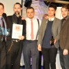 Bad Apple wins at Croydon Best Bar None awards