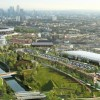 London Mayor announces new homes for Olympic Park