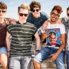 Hackney boy band Kingsland Road voted off X Factor after losing Sunday night sing-off against Tamera Foster