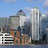 Qatar Investment Agency and Canadian property firm lead billion pound takeover of Canary Wharf