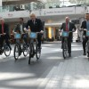 Boris Johnson: changes stand on cyclist safety, unveiling new plans to redesign fatal London junctions