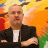 Damien Hirst discusses early days of career at Goldsmiths