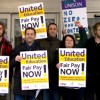 Universities close again as staff at QMU, Goldsmiths and London Met strike against pay inequality