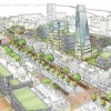 Whitechapel vision clearer with Sainsbury's development