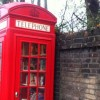 Lewisham's Micro-Library: B-riiing your own book