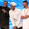 Croydon X Factor hopefuls Rough Copy miss out on place in final after losing public vote to Luke Friend